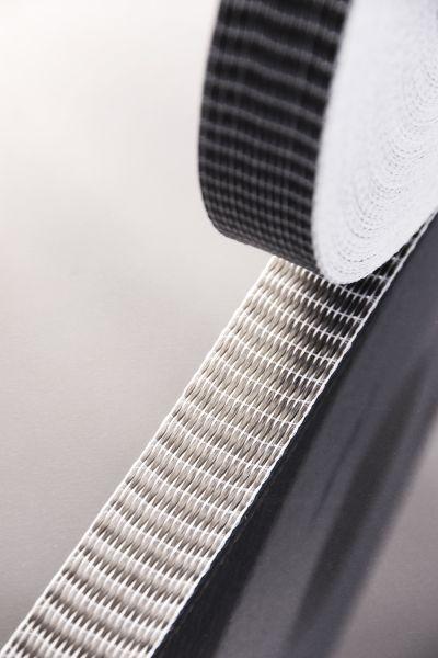 22 g/m Carbon-Band KDU-1001/ 7,5 cm